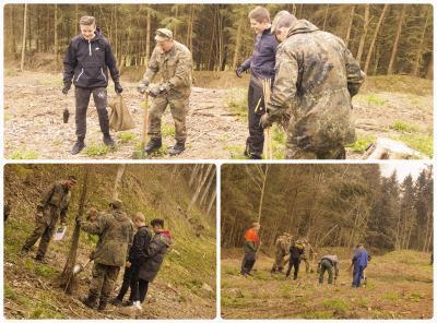 Umwelttag in Hutthurm 2019