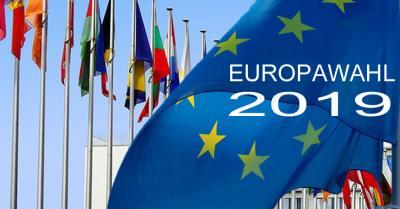 Foto zu Meldung: Europawahl 2019