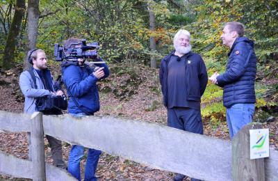 Vorschaubild zur Meldung: Naturpark am Ostersonntag im hr-Fernsehen