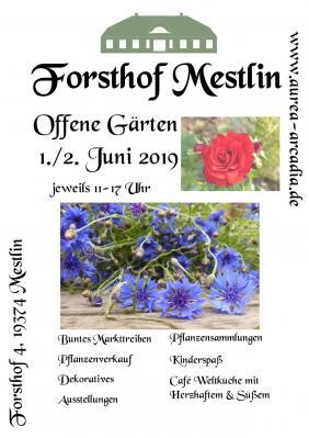 Forsthof Mestlin