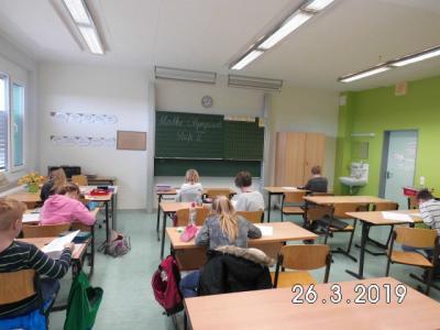 Foto zur Meldung: Mathematikolympiade Stufe II