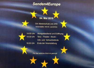 Vorschaubild zur Meldung: Europanachmittag