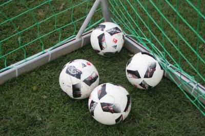 Vorschaubild zur Meldung: Fb-mjD2: FSV Eintracht Eisenach II - FC Eisenach II