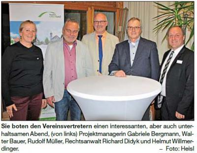 Vorschaubild zur Meldung: ILE Passauer Oberland