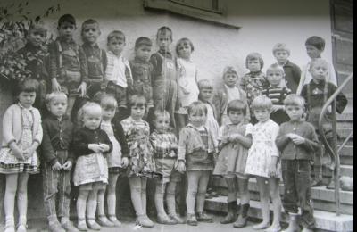 Foto zur Meldung: 70 Jahre St.Antonius ...wir öffnen unser Schatzkästchen