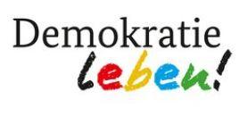 """Foto zur Meldung: Förderaufrufe für  """"Demokratie leben!"""""""