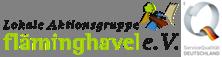 Vorschaubild zur Meldung: 100. Fläming-Havel-Brief
