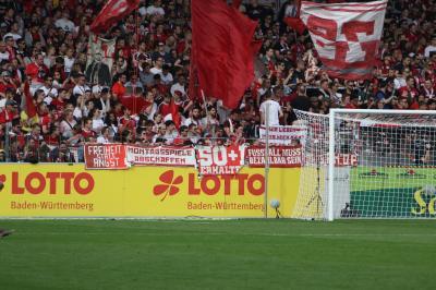 DFB unterstützt 3. Liga (Symbolfoto) - Foto: Joachim Hahne / johapress