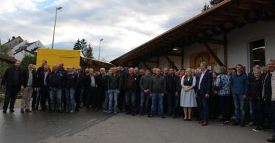Vorschaubild zur Meldung: Viechtacher Brauerei in neuer Hand
