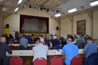 Foto zur Meldung: 6. Sporttag des Kreissportbundes OSL e.V.