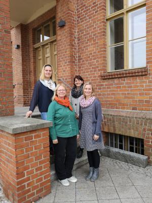 """Vorschaubild zur Meldung: Informationstag   """"Studieren im Bundesland Brandenburg""""   am 20. Mai 2019 in Kyritz"""