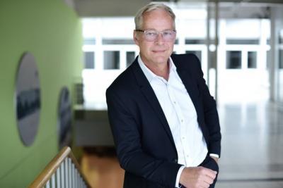Jens Knauer ist Leerstandsmanager für die Städte Wittenberge und Perleberg