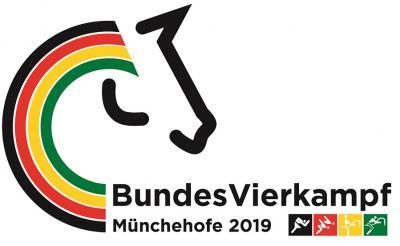 Foto zur Meldung: Bundesvierkampf und Bundesnachwuchsvierkampf Münchehofe 2019