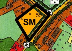 Foto zu Meldung: Vorentwurf Bebauungsplan EDEKA-Supermarkt Ziesar