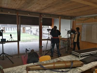 Vorschaubild zur Meldung: Astoriaschützen beim Räuberpokalwettkampf in Medewitz erfolgreich