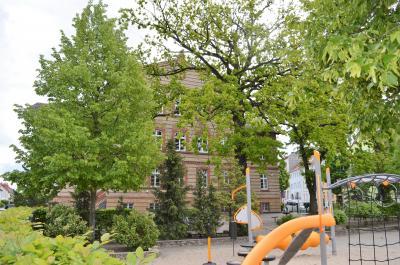 Die Grundschule am Lindenplatz feiert am 15. Juni ihr 25-jähriges Jubiläum.