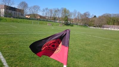 Vorschaubild zur Meldung: Fb-M: FSV Eintracht Eisenach - SV Etterwinden