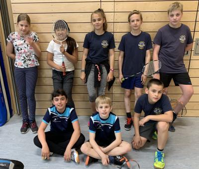 Foto zur Meldung: Silbermedaille beim Schul Wettkampf JtfO!!!