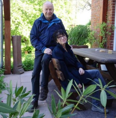 Foto zur Meldung: Es klingt wieder in Feldbachs Garten
