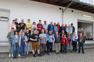 Foto zur Meldung: Der Ettl-Bräu hat den Besitzer gewechselt