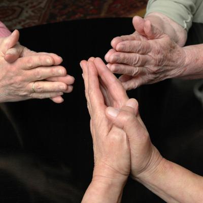 Vorschaubild zur Meldung: Beten am Freitag
