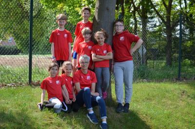 Kreismeisterschaften in Ankum