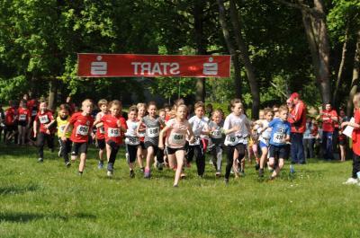 Vorschaubild zur Meldung: Läuferinnen und Läufer machen Station in Brüssow
