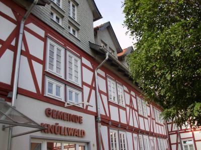 Gemeindeverwaltung Knüllwald