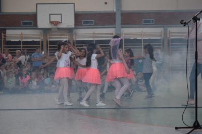 Arabischer Tanz