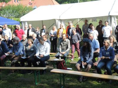 Foto zur Meldung: Deutsch-Dänisches Festival der ländlichen Räume