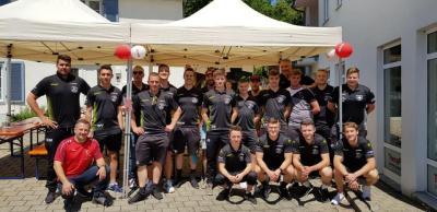 Facebook: SV 1848 Bad Buchau e.V. - Fußball