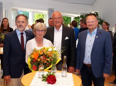 Vorschaubild zur Meldung: Direktwahl des Bürgermeisters der Gemeinde Poppenhausen (Wasserkuppe)
