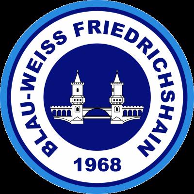 4abcb60374498 SG Blau Weiß Friedrichshain - SG Blau Weiß Friedrichshain