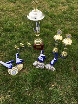 Vorschaubild zur Meldung: Pokalfinaltag im Nachwuchs ein voller Erfolg
