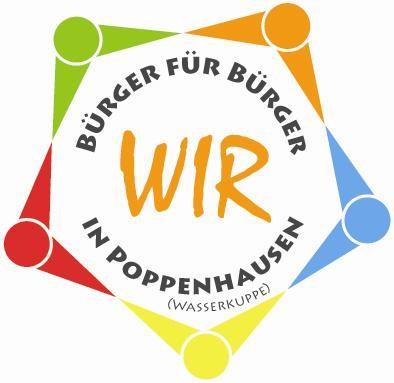 """Vorschaubild zur Meldung: Aufruf der Interessengemeinschaft """"Wir in Poppenhausen"""""""
