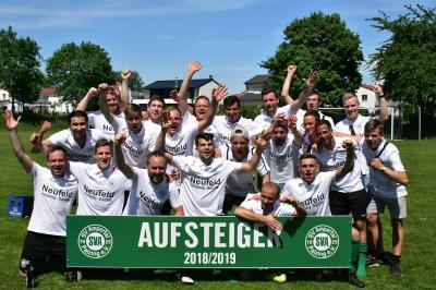 Aufsteiger zur A-Klasse 2019/2020