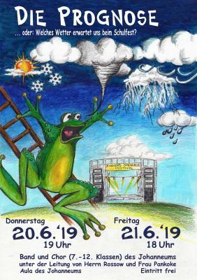 Vorschaubild zur Meldung: Sommerkonzerte 2019