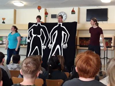 Foto: Lisa Popp, Lehrerin