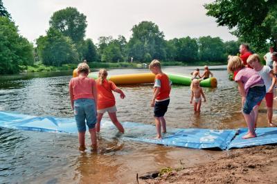 Vorschaubild zur Meldung: Vielfältige Ferienangebote der Fürstenwalder Kinder- und Jugendarbeit auch in diesem Sommer