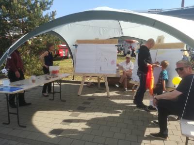 Vorschaubild zur Meldung: Stadtfest Wildau 2019 – Ein rundum gelungenes Fest