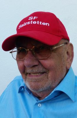 Vorschaubild zur Meldung: Ein Leben für den Verein - Zum Tod von Siegfried Kreidler