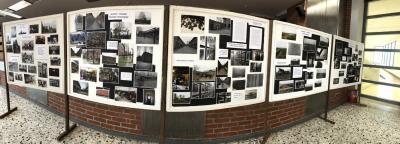 Vorschaubild zur Meldung: Gedächtnisfahrt Krakau/Auschwitz vom 09.04-13.04.2019