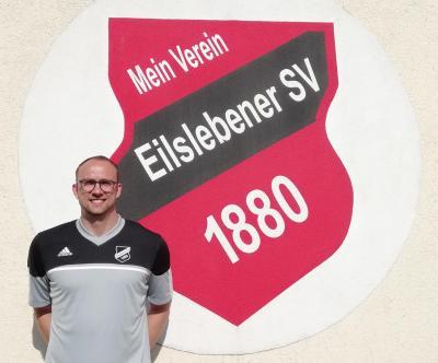 Foto zur Meldung: Neuer Trainer für die Fußballer