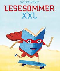 Vorschaubild zur Meldung: Abschlussveranstaltung des Lesesommers XXL findet am 28. August statt