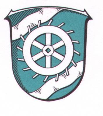 Wappen Knüllwald
