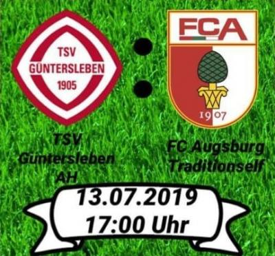 TSV-FCA