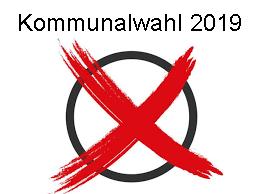 Kommunalwahl 2019