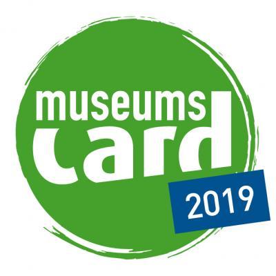 Logo MuseumsCard 2019