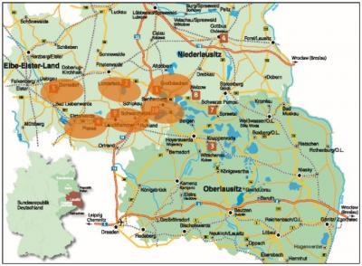 Foto zur Meldung: Neue Perspektiven für Industriekultur in der Lausitz