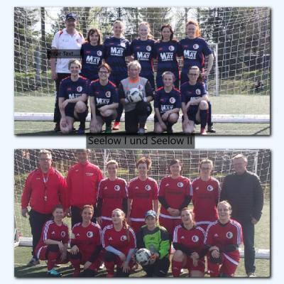 Vorschaubild zur Meldung: Frauen: Letzter Spieltag in Kreisliga und Kreisklasse